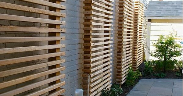 listebeklædning  House exterior inspiration  Pinterest  홈 데코, 정원 및 목공