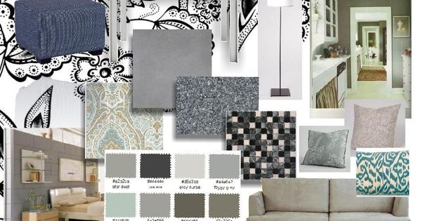 Inspirational Moodboards Interior Design Mood Board Interior Design Boards Interior Design Presentation