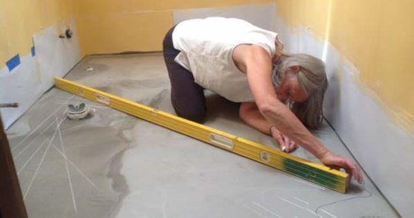 Flooring Floor Painting