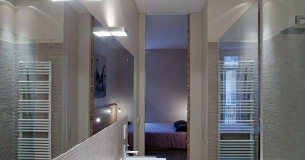 schmale duschkabine beige matt fliesen wand boden fliesen und tapeten pinterest. Black Bedroom Furniture Sets. Home Design Ideas