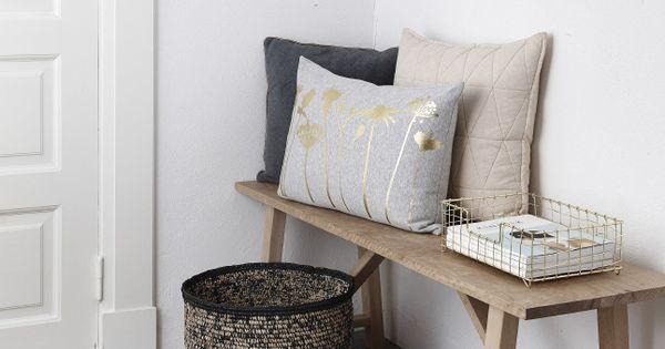 mand raffia hubsch interior by zenz hubsch. Black Bedroom Furniture Sets. Home Design Ideas