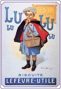 La Cuisine Souvenirs Brodes Affiche Vintage Affiches
