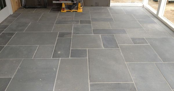 Simple and versatile ideas for the top of the front porch for Versatile garage floors