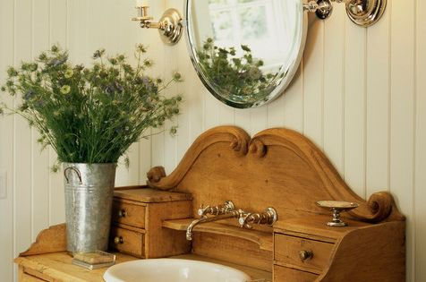 pinterest kitchen cabinets antique dresser turned into bathroom vanities an 24757