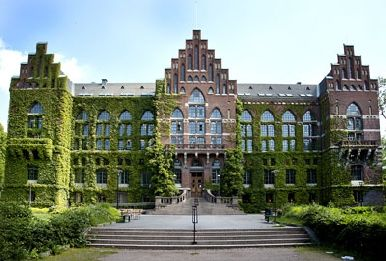 University Lund Sweden In 2020 Lund University Best College Apps College Fun