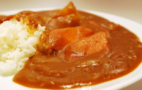 Japanese Curry Roux Mixes Taste Test