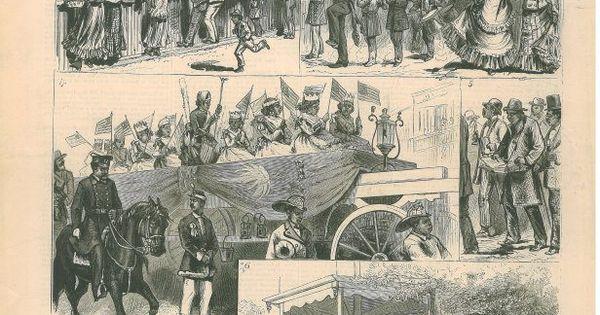 memorial day may 1865