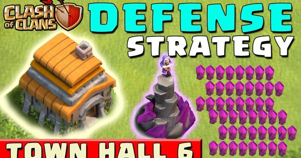 clash of clans town hall 7 base no barbarian king