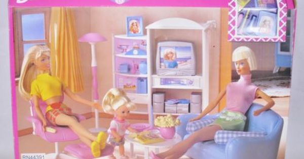 Electronics Cars Fashion Collectibles Coupons And More Ebay Barbie Barbie Family Barbie Doll House