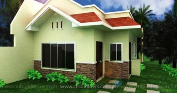 Small Mediterranean House Design Philippines Philippines House Design House Paint Exterior House Designs Exterior