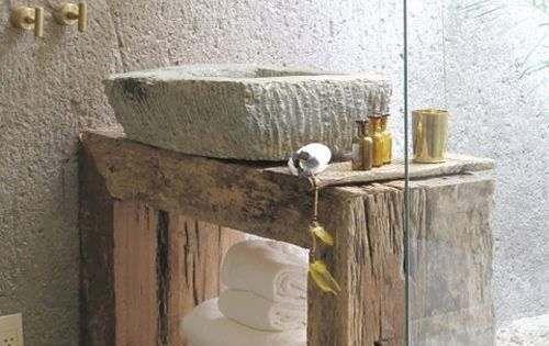 Muebles originales deco pinterest originales ba os - Muebles bano originales ...