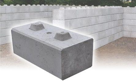 Self Locking Pre Cast Concrete Block Interlocking Concrete Blocks Concrete Blocks Precast Concrete