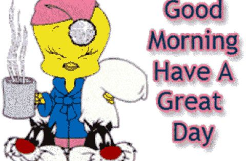 i have a great day quotes