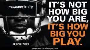 Inspiration High School Football Quotes Motivational Profile Picture Quotes High School Football Quotes Football Quotes Inspirational Football Quotes