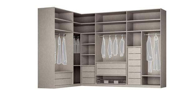 Vestidor built armarios armarios ofrecido por mobel - Muebles mobel 6000 ...