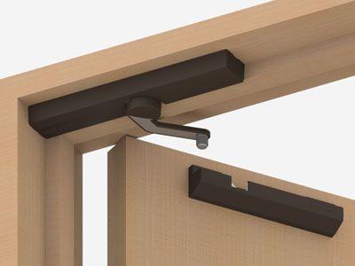 Door Dampers Ldd S Soft Close Door Damper Retrofit Surface Mount Type Lapcon Damper Glass Hinges Doors Soft Close Doors