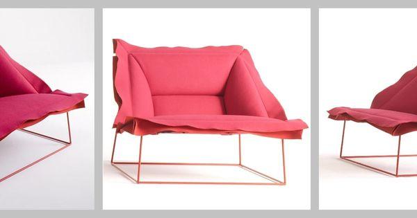 Volant By Patricia Urquiola for MOROSO Furniture Pinterest