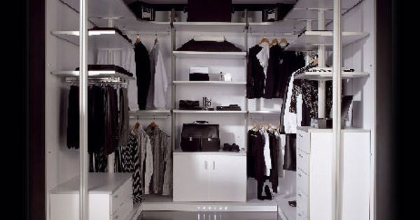 cabina armadio ikea  Wardrobe  Pinterest  Ikea