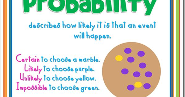 Colored Marbles For Probability Lesson : Probability lessons with basketball skittles and marbles