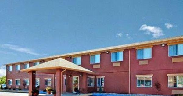 Comfort Inn Kirksville Mo Inn Hotel Lodges