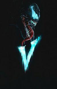 Venom Fonds D Ecran Hd خلفيات فينوم Wallpaper Darth Vader Art