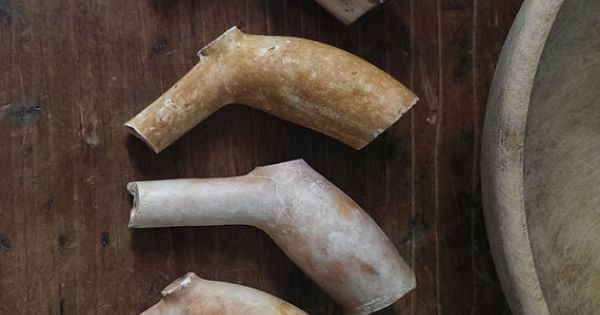Dating old clay pipes