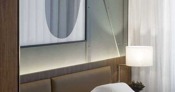 Gallery of Hotel Vincci Porto / José Carlos Cruz - 23  호텔, 침실 및 인테리어