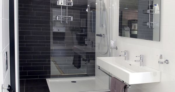 Badkamer Inrichten 3d : Kleine badkamer inrichten? Inspiratie voor de ...