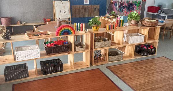 C mo dise ar espacios de aprendizaje de mi casa al mundo - Disenar mi casa ...