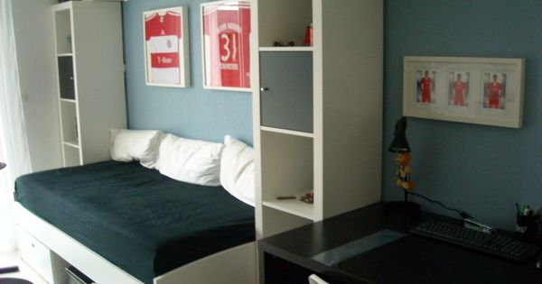 kinderzimmer 39 jugendzimmer 2 39 privat pinterest jugendzimmer kinderzimmer und wohnideen. Black Bedroom Furniture Sets. Home Design Ideas