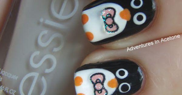 PenguinNails