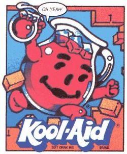 Kool Aid Drink Kool Aid Kool Aid Man Kool