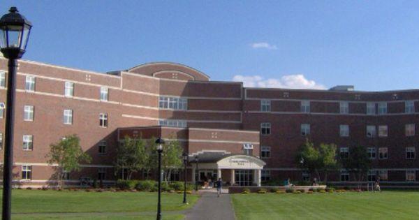 Commonwealth Hall Western New England University University In England New England University Western New England