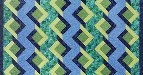 Twisted trellis quilt pattern quilting ideas pinterest for Garden trellis designs quilt patterns