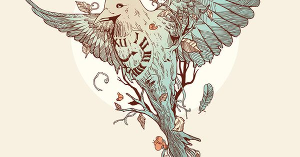 "Tempus Fugit, ""Time Flies"" by Norman Duenas"