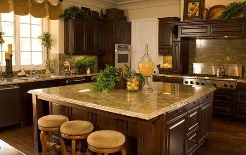 breathtaking tuscan style kitchen windows   tuscan kitchen ideas   Kitchen Ideas with Tuscan Style ...