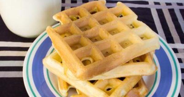 This Website Tells How To Make Vegan Buttermilk Waffles Maker Waffles Vegan Substitutes