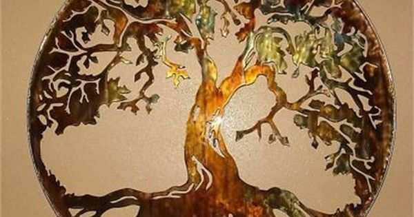 Heaven 39 S Gate Metal Works Tree Of Life Payson Az Tree Of Life Pinterest Gate Metals
