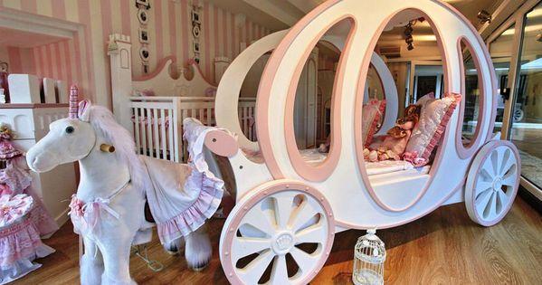 Cameretta Bimba Principesse Disney : Cameretta bambina principessa camerette romantiche per ragazze