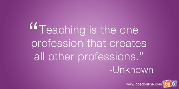 teacher quotes - Google Search