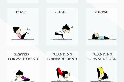 24 Yoga Poses For Beginners Healthy Eon Yoga Workout Easy Yoga Workouts Yoga Poses For Beginners Yoga Asanas