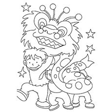 25 Best Dragon Coloring Pages Your Toddler Will Love To Color