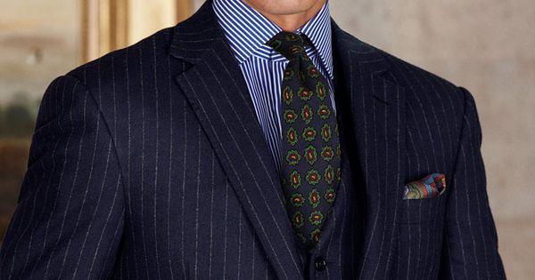 Skinny tie - photo
