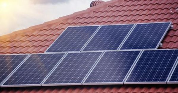 By Installing Solarpanels On Your Rooftop You Can Save Energy For A Long Time Solar Solar Panels For Home Used Solar Panels
