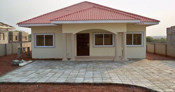 Best Roofing Styles In Kenya American Hwy Two Bedroom House