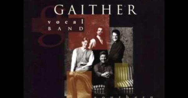 Gaither Vocal Band Sweeter As The Days Go By Youtube Gaither