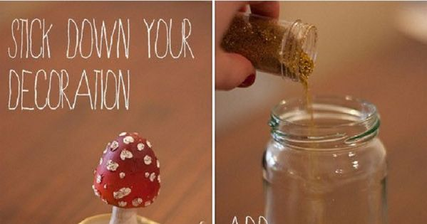 TOP 10 Creative DIY Tutorials. I'm doing this, but with a Tardis