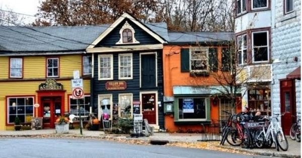 Frenchtown Nj Frenchtown Jersey Girl Places Around The World