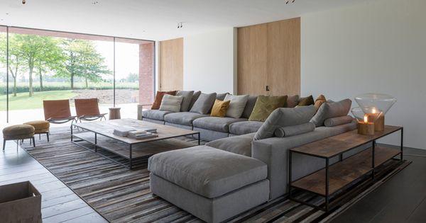 Ideetje voor schuifdeuren interior design i like for Interieur huiskamer