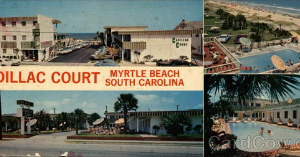 Pin On Myrtle Beach Nostalgia